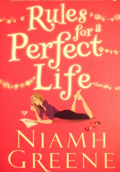 Greene, Niamh / Rules For A Perfect Life