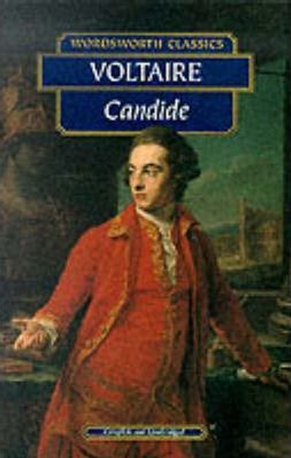 Voltaire, / Candide