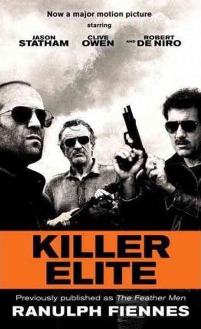 Fiennes, Ranulph / Killer Elite