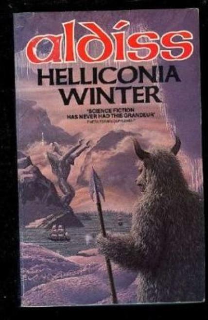 Aldiss, Brian / Helliconia Winter