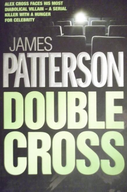 Patterson, James / Double Cross
