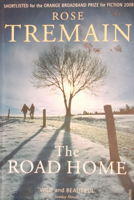 Tremain, Rose / The Road Home