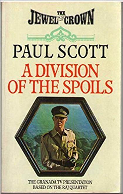Scott, Paul / A Division of the Spoils