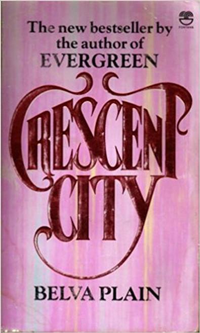 Plain, Belva / Crescent City