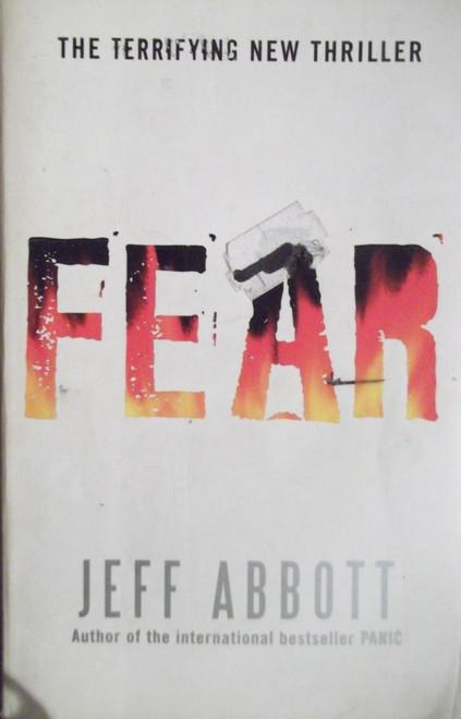 Abbott, Jeff / Fear