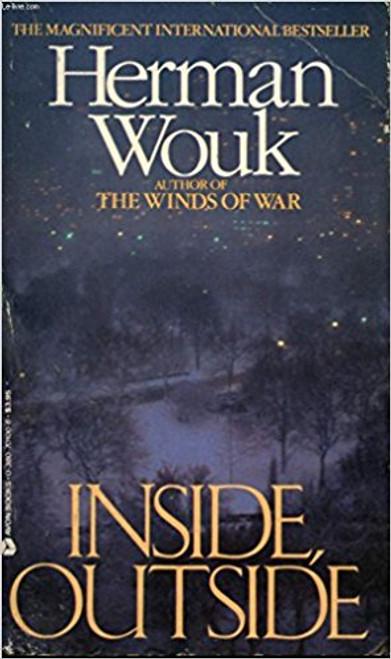 Wouk, Herman / Inside Outside