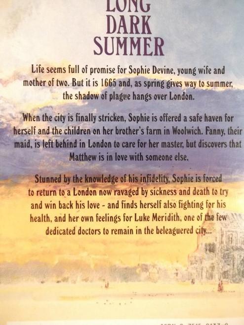 Oldfield, Pamela / Long Dark Summer
