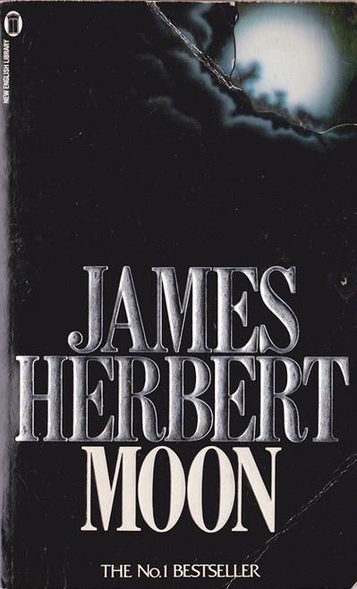 Herbert, James / Moon