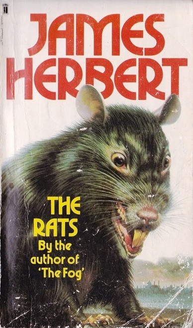 Herbert, James / The Rats