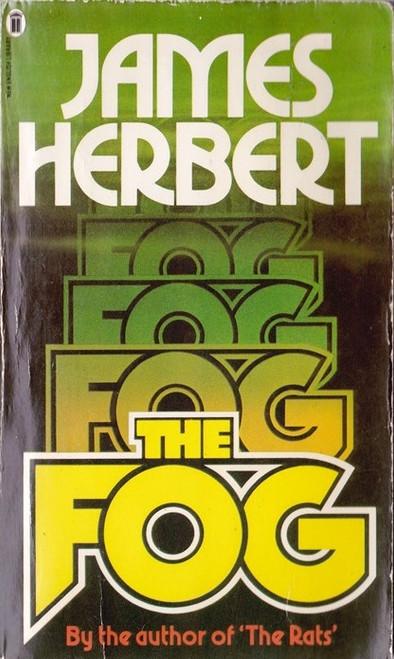 Herbert, James / The Fog