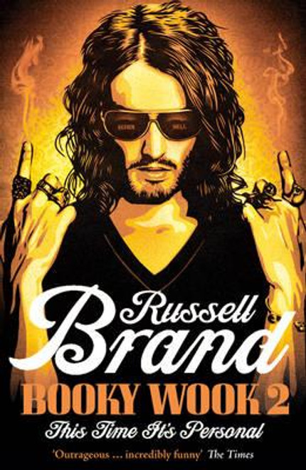 Brand, Russell / Booky Wook 2 : This Time it's Personal