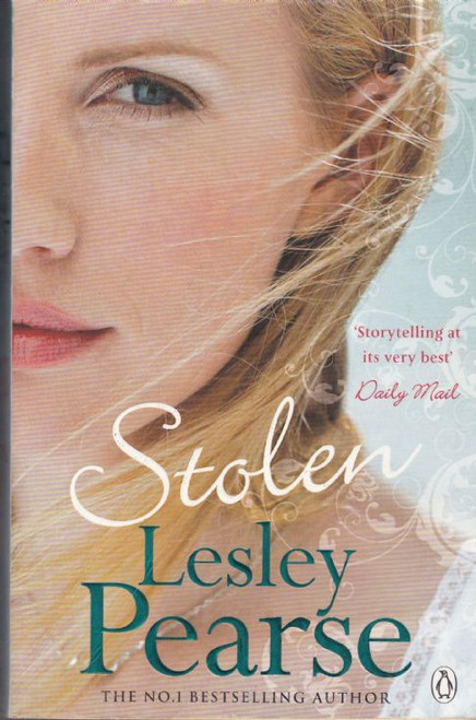 Pearse, Lesley / Stolen