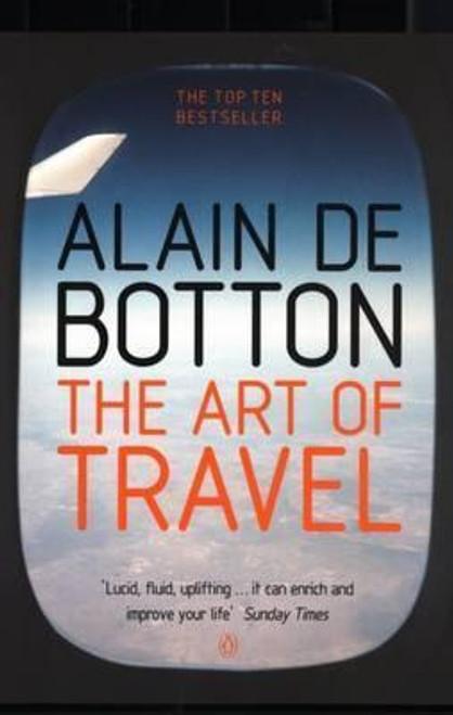 De Botton, Alain / The Art of Travel