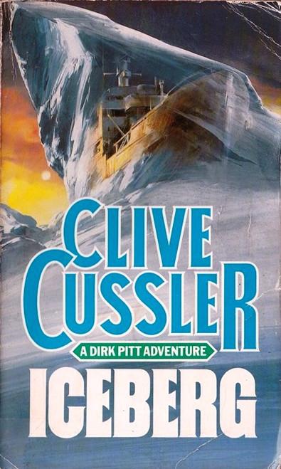 Cussler, Clive / Iceberg