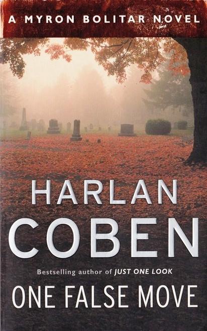 Coben, Harlan / One False Move