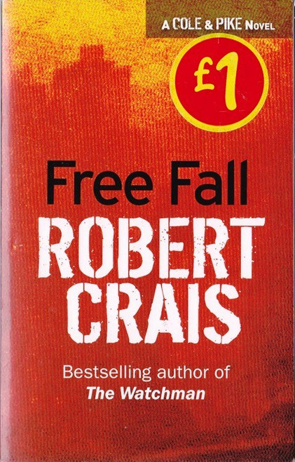 Crais, Robert / Free fall