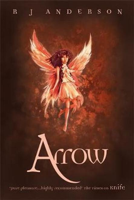 Anderson, R J / Arrow