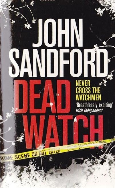 Sandford, John / Dead Watch