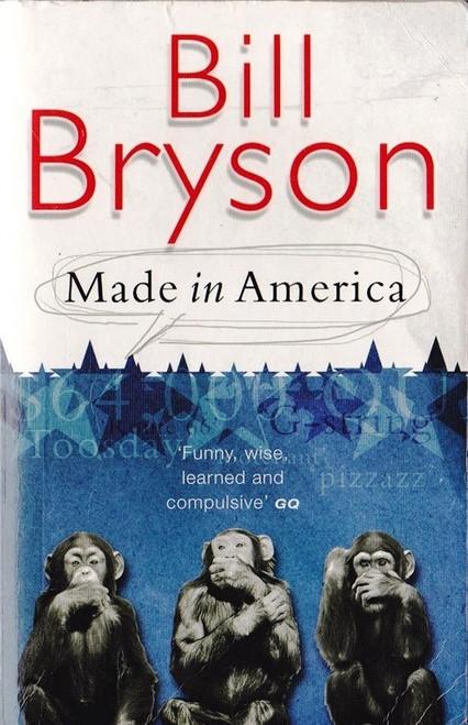 Bryson, Bill / Made in America