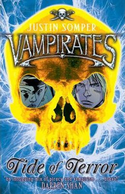 Somper, Justin / Vampirates: Tide of Terror
