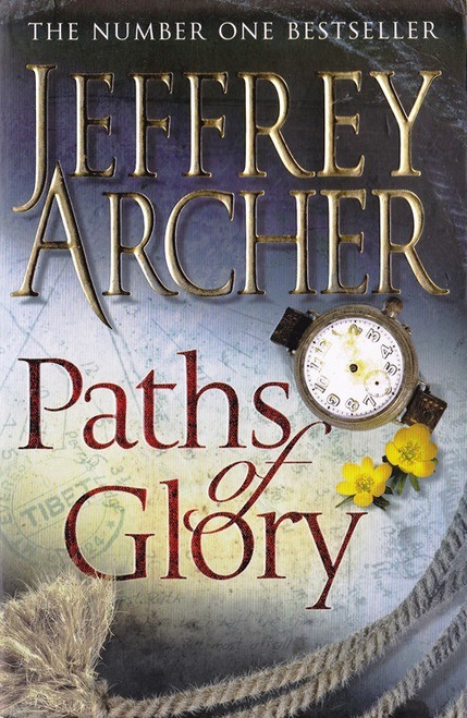 Archer, Jeffrey / Paths of Glory