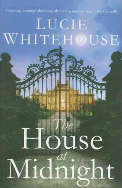 Whitehouse, Lucie / The House at Midnight