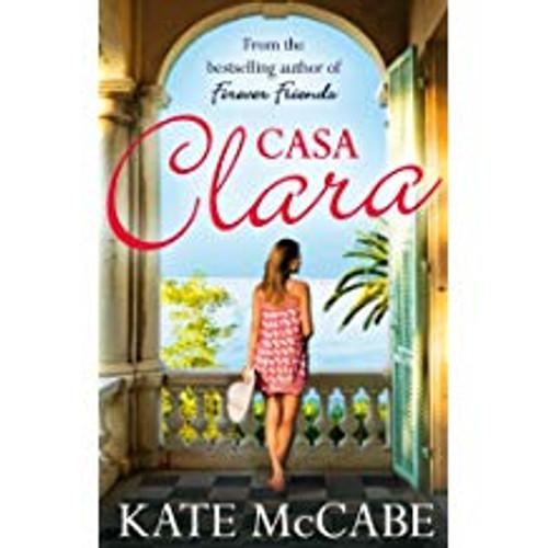 McCabe, Kate / Casa Clara