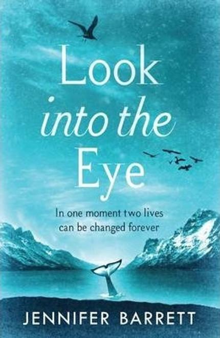 Barrett, Jennifer / Look into the Eye