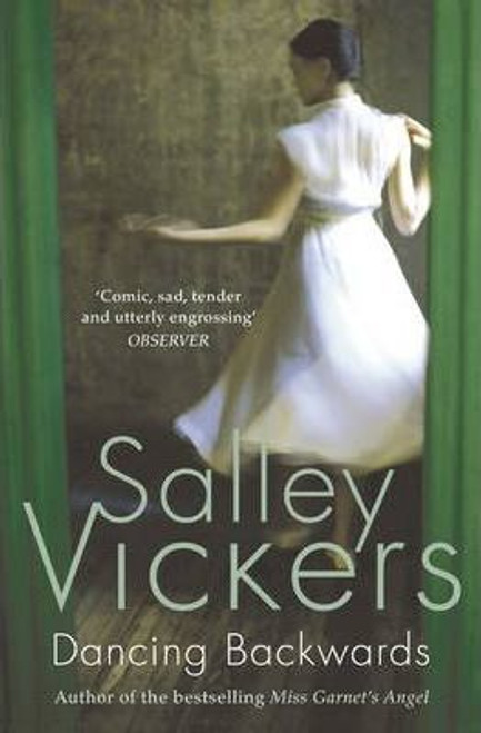 Vickers, Salley / Dancing Backwards