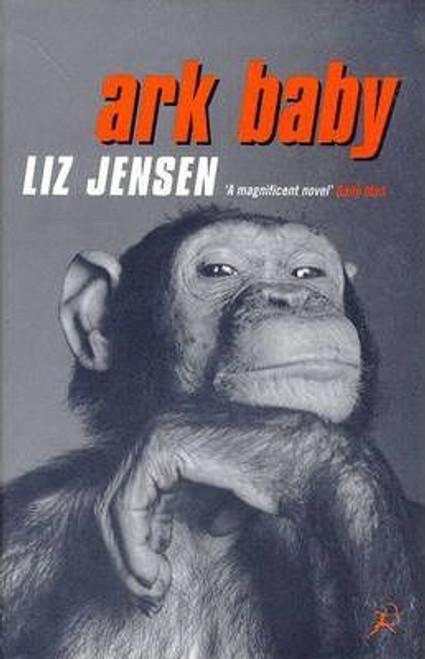 Jensen, Liz / Ark Baby