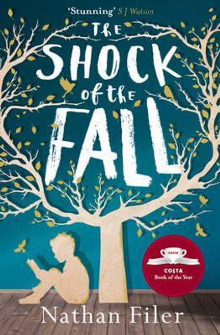 Filer, Nathan / The Shock of the Fall