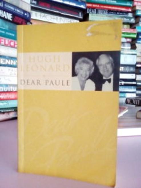 Leonard, Hugh / Dear Paule