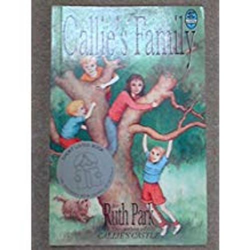 Park, Ruth / Callie's Family