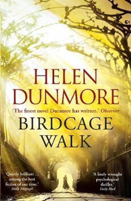 Dunmore, Helen / Birdcage Walk