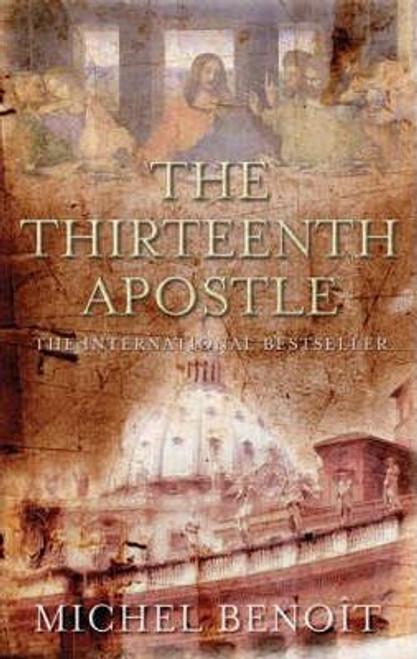 Benoit, Michel / The Thirteenth Apostle