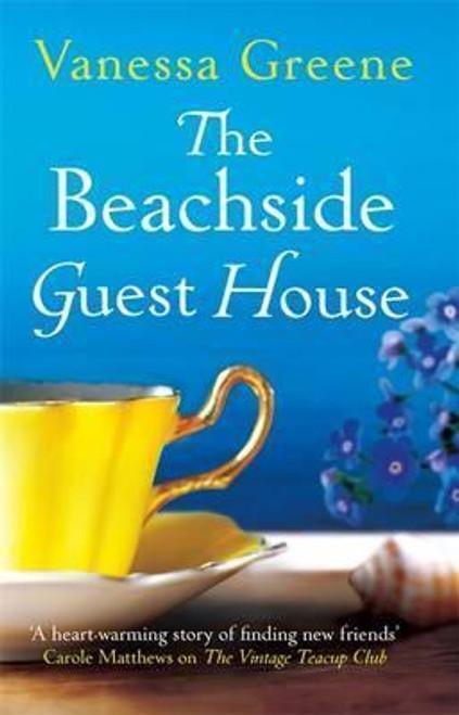 Greene, Vanessa / The Beachside Guest House