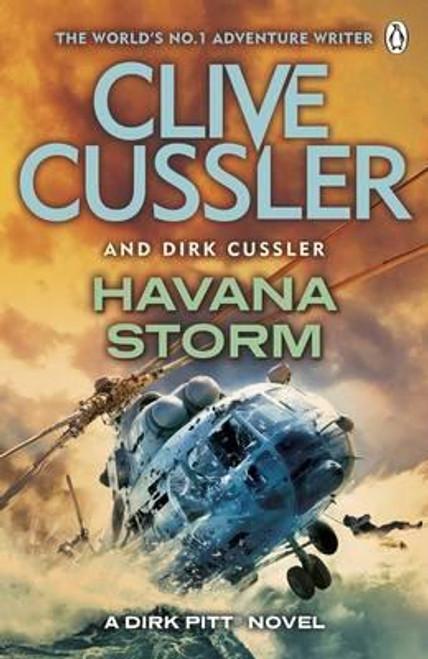 Cussler, Clive / Havana Storm