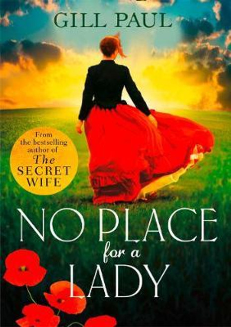 Paul, Gill / No Place For A Lady