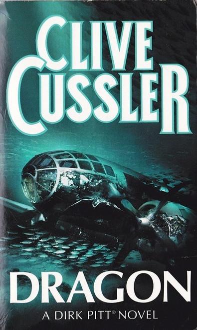 Cussler, Clive / Dragon