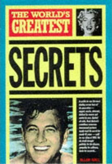 Hall, Allan / World's Greatest Secrets