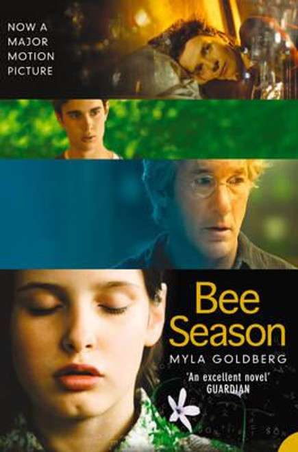 Goldberg, Myla / Bee Season