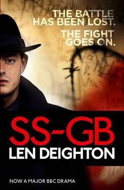 Deighton, Len / SS-GB