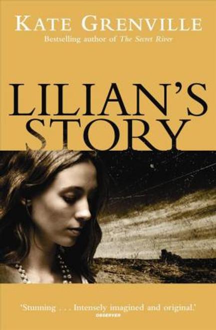 Grenville, Kate / Lilian's Story