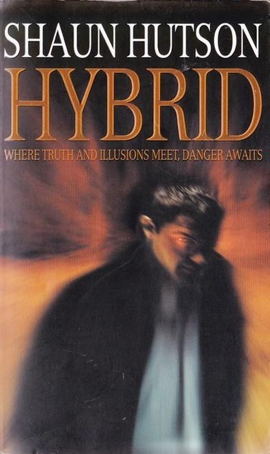 Hutson, Shaun / Hybrid