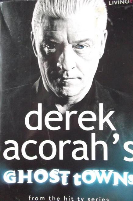 Acorah, Derek / Ghost Town