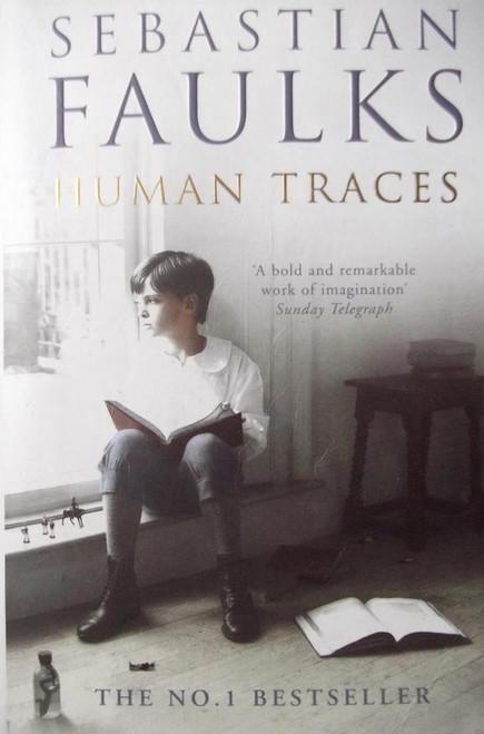Faulks, Sebastian / Human Traces