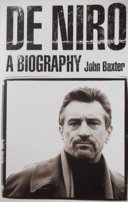 Baxter, John / De Niro, A Biography