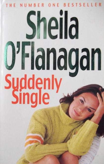 O'Flanagan, Sheila / Suddenly Single