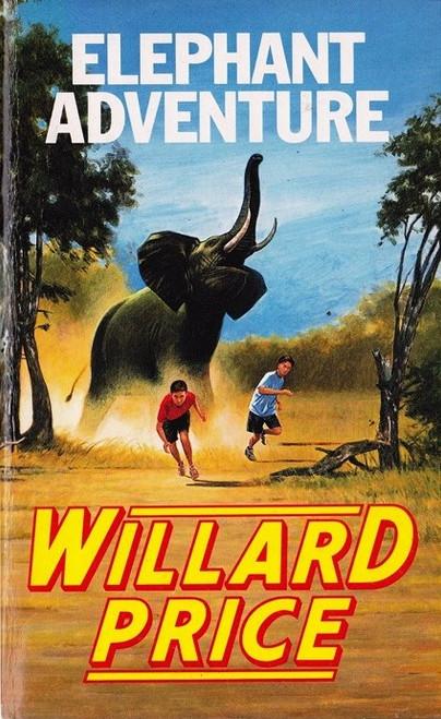 Price, Willard / Elephant Adventure