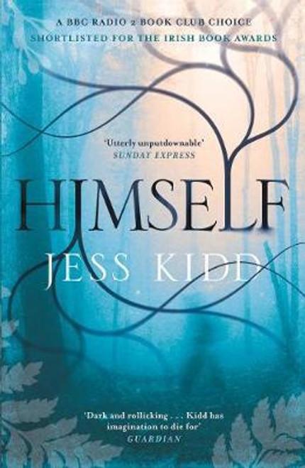 Kidd, Jess / Himself
